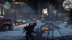 Tom Clancy's The Division_Shooting bad guys (Xbox One beta)