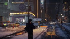 Tom Clancy's The Division_NYC by night & day (Xbox One beta)