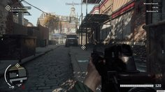 Homefront: The Revolution_Beta - A Las Barricadas Mode