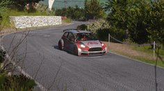 Sebastien Loeb Rally Evo_Italy - Replay