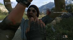 Dying Light: The Following - Enhanced Edition_Des zombies plus résistants ? (PC)