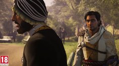 Assassin's Creed: Syndicate_The Last Maharaja Launch Trailer