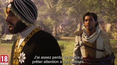 Assassin's Creed: Syndicate_The Last Maharaja Launch Trailer (FR)