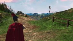 King's Quest_Chapter 3 Launch Trailer