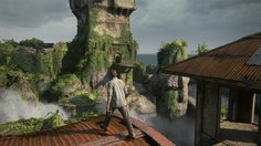 Uncharted 4: A Thief's End_Platform