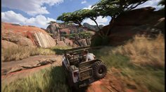 Uncharted 4: A Thief's End_FR Replay