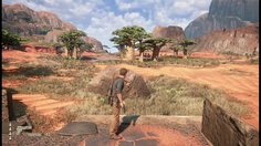 Uncharted 4: A Thief's End_EN Replay