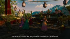 The Witcher 3: Wild Hunt_Blood & Wine Developer Diary