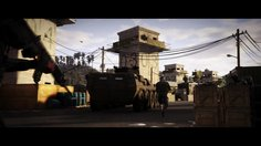 Tom Clancy's Ghost Recon: Wildlands_E3: Fight For The Wildlands Trailer
