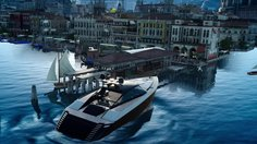 Final Fantasy XV_E3: Altissia Walkthrough