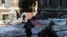 Tom Clancy's The Division_Heroic Mission