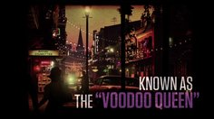 Mafia III_Cassandra - The Voodoo Queen