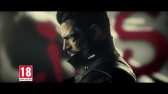 Deus Ex: Mankind Divided_TV Spot