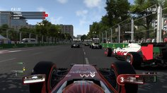 F1 2016_Baku - Race part 1 (PC preview)