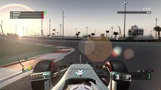 F1 2016_Bahrain - Gameplay
