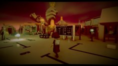 The Tomorrow Children_Discovering community life
