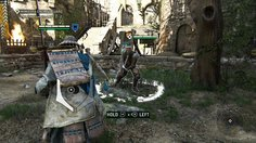 For Honor_Tutorial - Closed beta (PC)