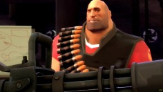Team Fortress 2 (Double)_Heavey Weapon Guy