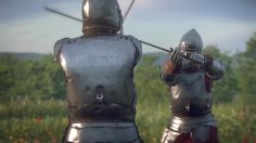 Kingdom Come: Deliverance_Weapons vs Armor