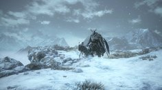 Dark Souls III_Ashes of Ariandel Launch Trailer