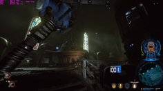 Space Hulk: Deathwing_Chapter 3 gameplay #1