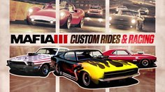 Mafia III_Custom Cars and Races