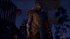 The Elder Scrolls Online: Morrowind_Return to Morrowind Gameplay Trailer