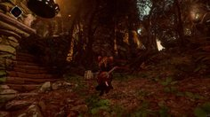 Ghost of a Tale_New area
