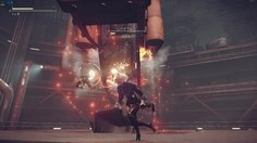 Our PC videos of NieR Automata - Gamersyde