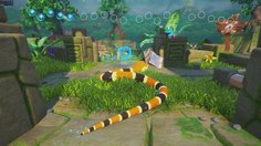 Snake Pass_Level 1 (100%/PC)