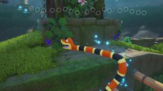 Snake Pass_Level 2 (100%/PC)
