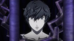 Persona 5_Launch Trailer