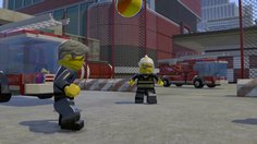 LEGO City: Undercover_Intro (Switch)