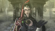 Bayonetta_Launch Trailer