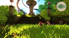 Shiness: The Lightning Kingdom_Environments (PC)