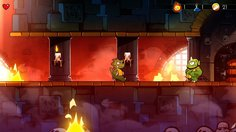 Wonder Boy: The Dragon's Trap_Xbox One - Wonder Boy