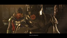 Injustice 2_Xbox One - Batman vs Wonder Woman