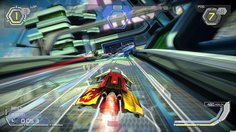 WipEout Omega Collection_Fury - Gameplay #1 (4K)