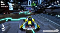 WipEout Omega Collection_2048 - Gameplay #3 (4K)