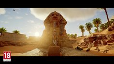 Assassin's Creed Origins_World Premiere Gameplay