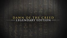 Assassin's Creed Origins_Dawn of the Creed Legendary Edition