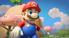 Mario + Rabbids Kingdom Battle_E3 Trailer