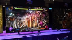 Marvel vs. Capcom: Infinite_E3: Gameplay showfloor #1