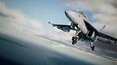 Ace Combat 7: Skies Unknown_E3: Gameplay showfloor (direct feed)