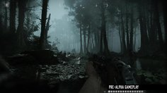 Hunt: Showdown_E3 Gameplay Footage