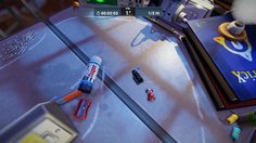 Micro Machines World Series_PC - Gameplay