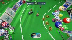Micro Machines World Series_PS4 Pro - Gameplay #4