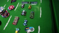 Micro Machines World Series_PS4 Pro - Gameplay #5