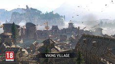 For Honor_Viking Village Map Trailer