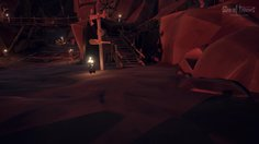 Sea of Thieves_GC: Off-screen gameplay #1 (PC 4K)